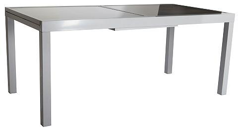 Sodo stalas »Amalfi« išskleidžiamas Al...