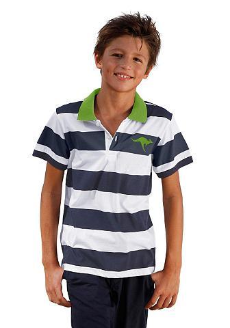 Kanga ROOS Polo marškinėliai