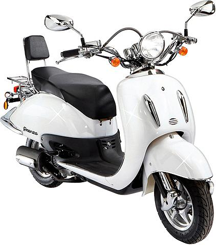 Motorroller »Retro Firenze« 50 ccm 45 ...
