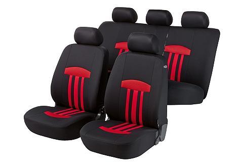 Rinkinys: Automobilių sėdynių užvalkal...