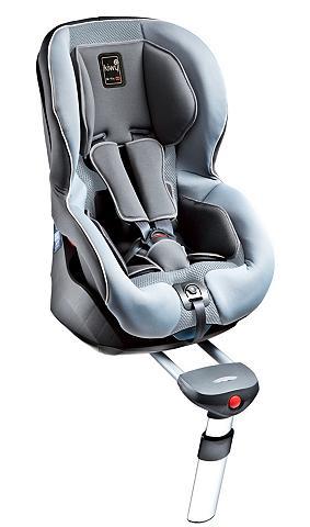 Vaikų automobilinė kėdutė »SPF1« 9 - 1...