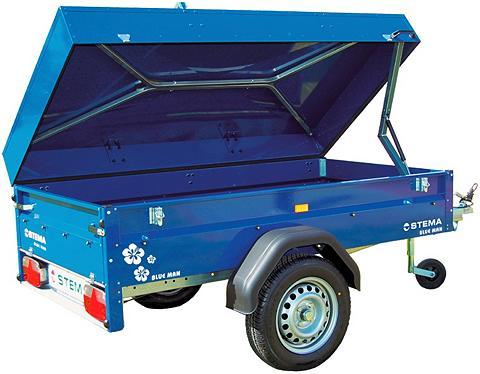 STEMA Automobilio priekaba »Blue Man 750 ver...