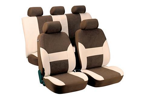Automobilių sėdynių užvalkalai »Dubai«...