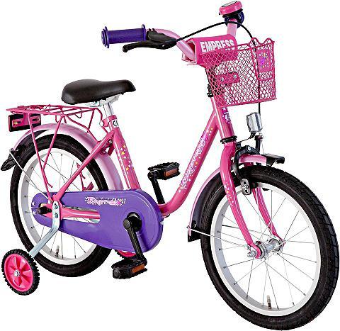 BACHTENKIRCH Vaikiškas dviratis Mädchen »Empress« 1...
