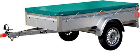 Anhänger-Flachplane