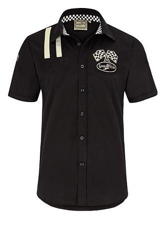 Marškiniai »SHINROCK«