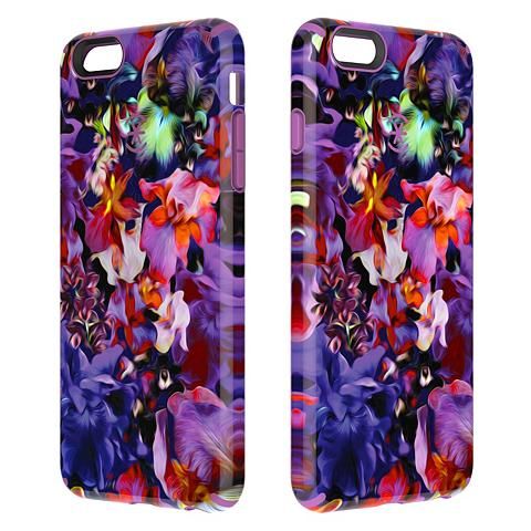 Hard Case »Candy Shell Inked i Phone (...