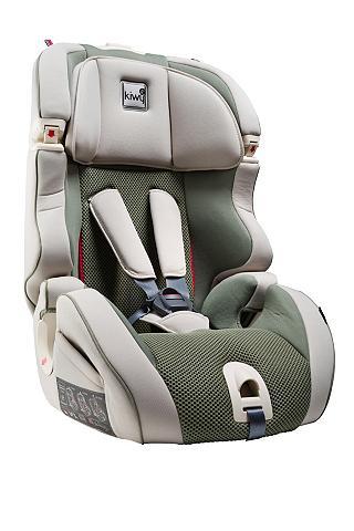 Automobilinė kėdutė »S123« 9 - 36 kg