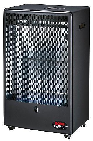 Dujinis šildytuvas »HGO 4200/2 BFT Pro...
