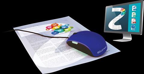 IRIS Skenuojanti pele » can Mouse 2 (458124...