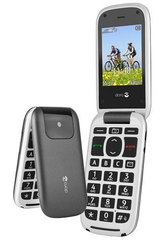 DORO Mobilusis telefonas »Phone Easy 613 Gr...