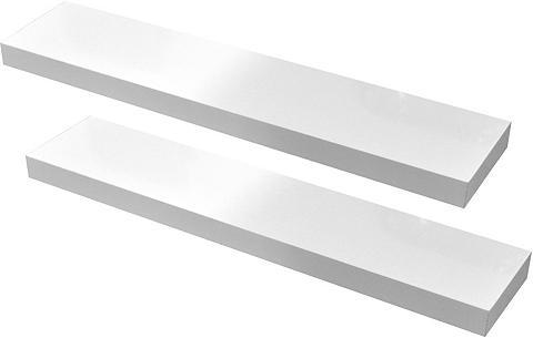 Lentyna »Cross« plotis je 105 cm