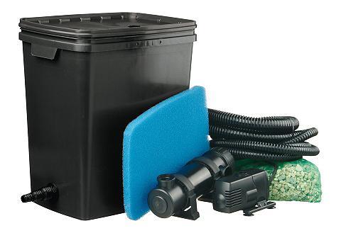 UBBINK Rinkinys: Tvenkinio filtras »Filtra Pu...