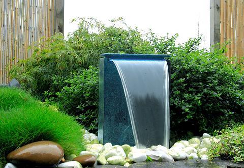 Komplektas: sodo fontanas »Vicenza«