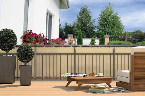 HECHT Balkono sienelė BxH: 600x90 cm