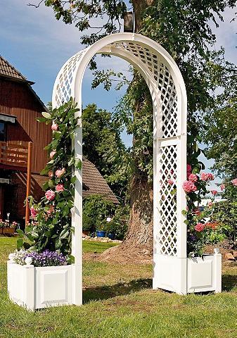 Tvorelės rožėms ir 2 Lauko vazonas wei...