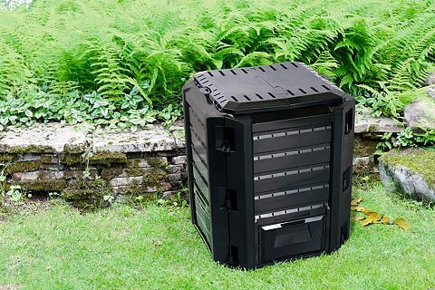 PROSPERPLAST Dėžė kompostui »380 l«
