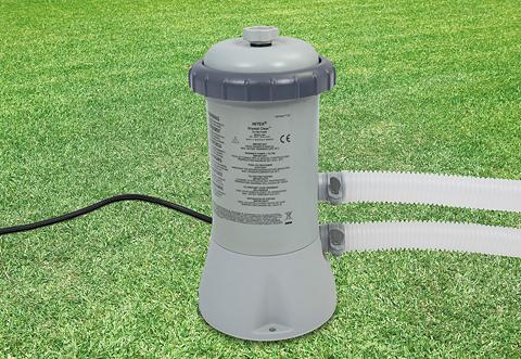 INTEX Filtravimo pompa »Kartuschenfilteranla...