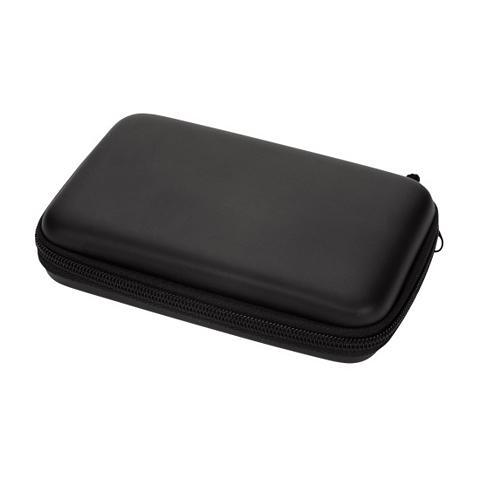 HAMA Krepšys dėl Nintendo New 3DS juoda spa...