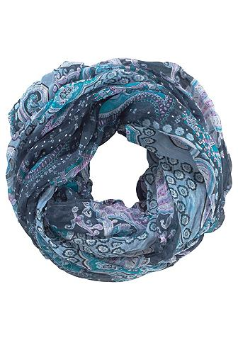 J.Jayz Šalikas-mova »dekorativ gemuste...