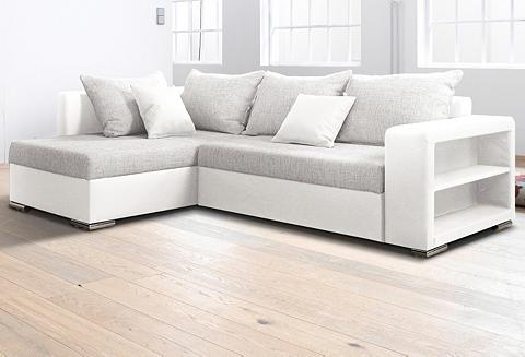 COLLECTION AB Kampinė sofa