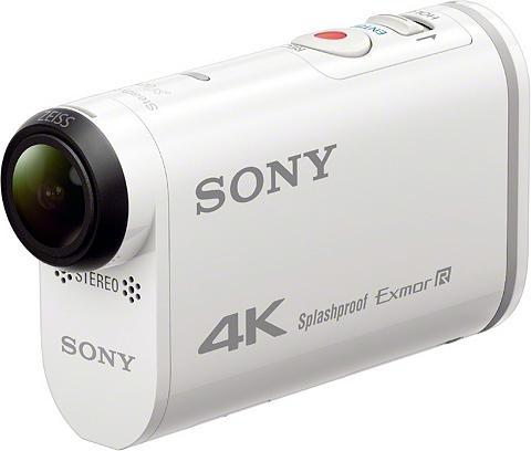 SONY FDR-X1000VR 4K (Ultra-HD) Veiksmo kame...