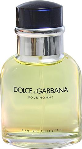 Dolce & Gabbana »Pour Homme« Eau de To...