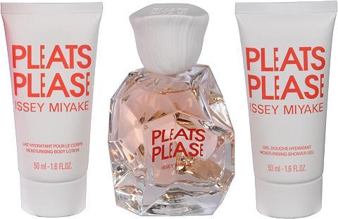 »Pleats Please« kvepalų rinkinys (3 da...