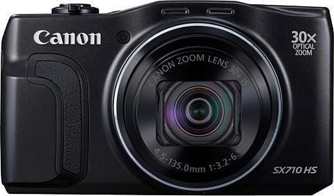 Power Shot SX710 HS Kompakt fotoaparat...