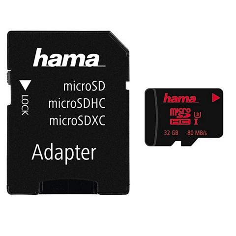 Speicherkarte micro SDHC 32GB treniruo...