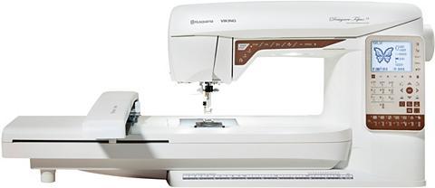 Husqvarna siuvimo mašina ir Stickaggre...