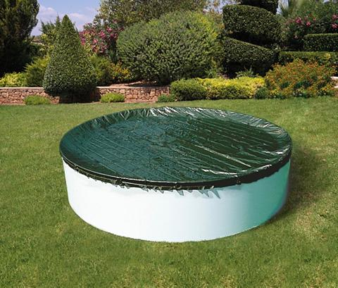 Uždangalas dėl Ovalform-Pools