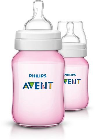 PHILIPS AVENT Vaikiški buteliukai SCF564/27 Klassik ...