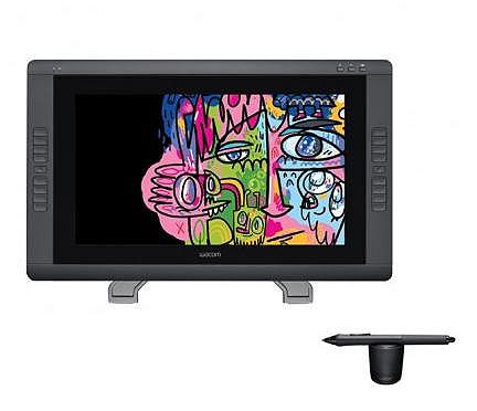 Stift-Display »Cintiq 22HD Creative (D...