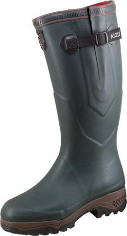 Aigle Guminiai batai Iso 2 bronze
