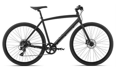 Sportinis dviratis Herren 28 Zoll 9 Ga...