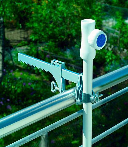 Balkono laikiklis »Balkonklammer«