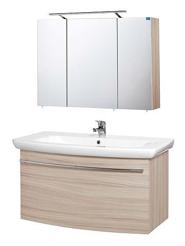 Vonios kambario baldų komplektas »OPTI...