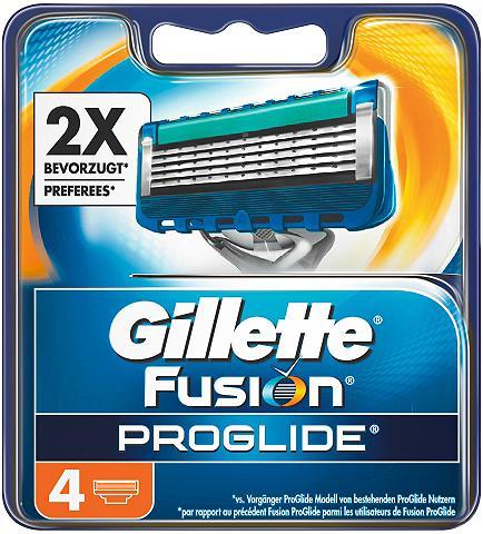 »Fusion Pro Glide« skustuvo peiliukai ...