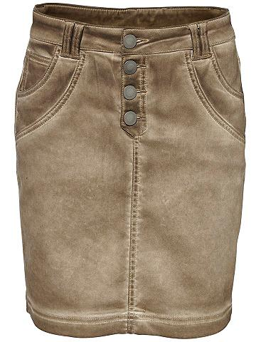 heine CASUAL Mini ilgio sijonas in Kurzform