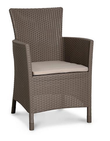 Poilsio kėdė »Napoli« (2 vnt. rinkinys...