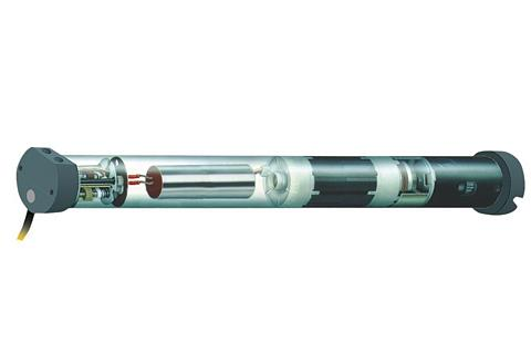 SPETTMANN Elektrinis variklis
