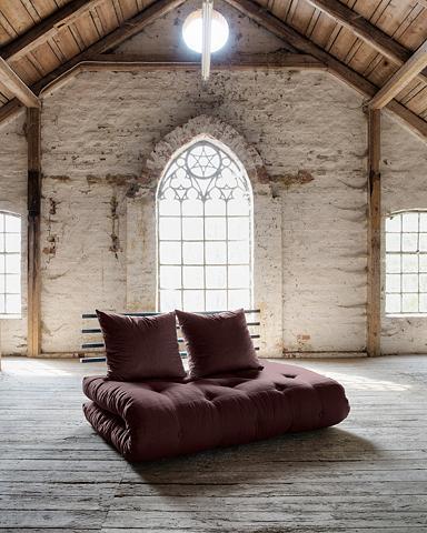 KARUP Sofa su miegojimo mechanizmu »Shinsano...