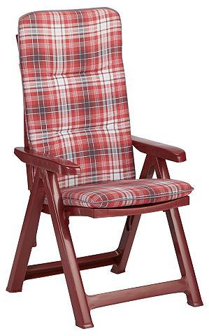 BEST Poilsio kėdė »Kopenhagen« (2 vnt. rink...