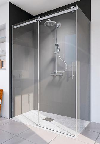 Slankiuojančios durys »Alexa Style 2.0...
