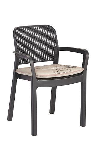 Viena ant kito sustatomos kėdės »2 Stü...