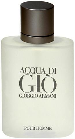 GIORGIO ARMANI After-Shave