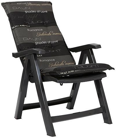Poilsio kėdė »Florida« (2 vnt. rinkiny...