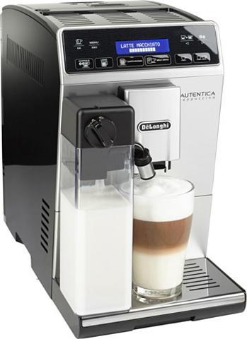 De'Longhi Kaffeevollautomat Autentica ETAM 29.66...