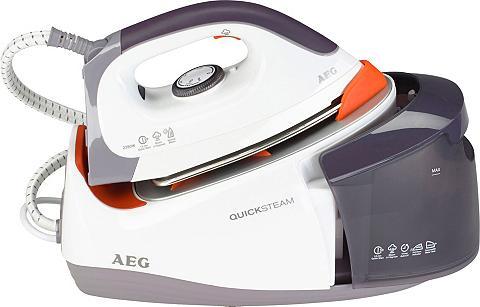 AEG Garinė lyginimo sistema QuickSteam DBS...